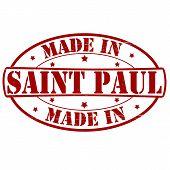 Made In Saint Paul