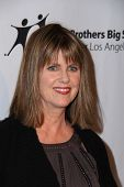 LOS ANGELES - OCT 24:  Pam Dawber at the Big Brothers Big Sisters Big Bash at the Beverly Hilton Hotel on October 24, 2014 in Beverly Hills, CA