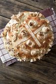 Festive Bakery Holiday Bread