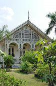 gedhong purworetno the beautiful pavilion at puro pakualaman palace complex yogyakarta