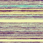 Vintage texture ideal for retro backgrounds. With different color patterns: yellow, gray, purple, blue
