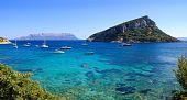 Sea in Sardinia