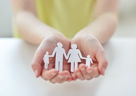 stock photo of family planning  - people - JPG