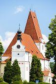 image of horny  - church of Saint Nicholas - JPG