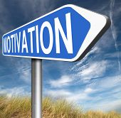image of motivation  - self motivation dont give up keep trying  and going make it happen motivated for work job or exam  - JPG