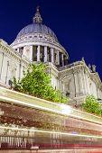 image of london night  - A night - JPG