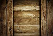 old wood boards, vintage background