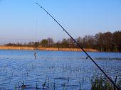 Fishing Time...