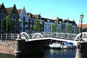 Middelburg In Holland