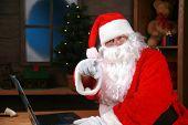 picture of santa-claus  -   - JPG