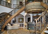 Grand Home Interior