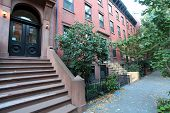 Casas de Brooklyn Heights