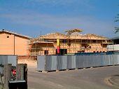 Greendown Building Site