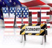 Economy Vote
