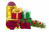 Five Holiday Gift Packages