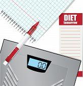 Topic Diet