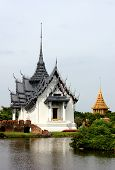 Ancient architecture of Thailand