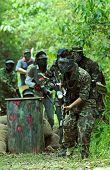 Paintball Battalion