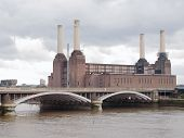 Battersea Powerstation Londres