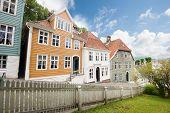 Old Bergen