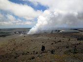 Volcano Kilauea
