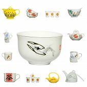 Chinese Ceramics Product Icon