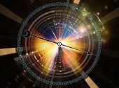 Paradigm Of The Chronometer