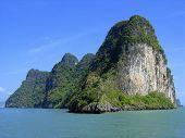 Ko Panak Island, Thailand