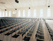 Campus stoel