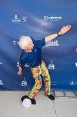 Medlock Krieger Promi Golf invitational & all-star Konzert