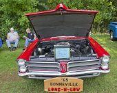 1965 Pontica Bonneville