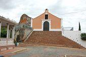 Porta Coeli Church Ii