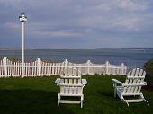 Cape Cod View