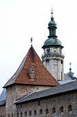 Bernardine Monastery Fortress Wall