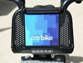 Citi bike ready for business in New York