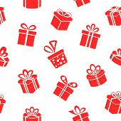 Patrón de regalo