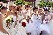 Bride Parade