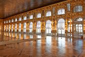 Catherine Palace In