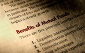 Benefits Of Mutual Funds.
