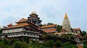 KEK Lok Si-Tempel