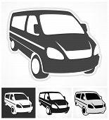 Set Of Vans