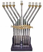Jewish Menorah - A Symbol Of The Jewish