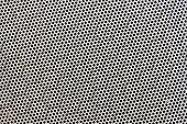 Heat diffuser plate texture