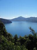 Scenic Marlborough Sounds