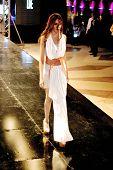 Fashion Show For Dina El Kei Model 22 (on Runway)