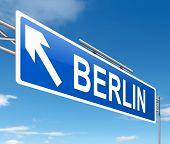 Berlin Concept.