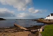 Laphroaig Bay