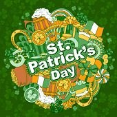 foto of saint patrick  - Fun - JPG