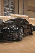 Aston Martine