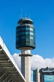Air Traffic Controll Tower
